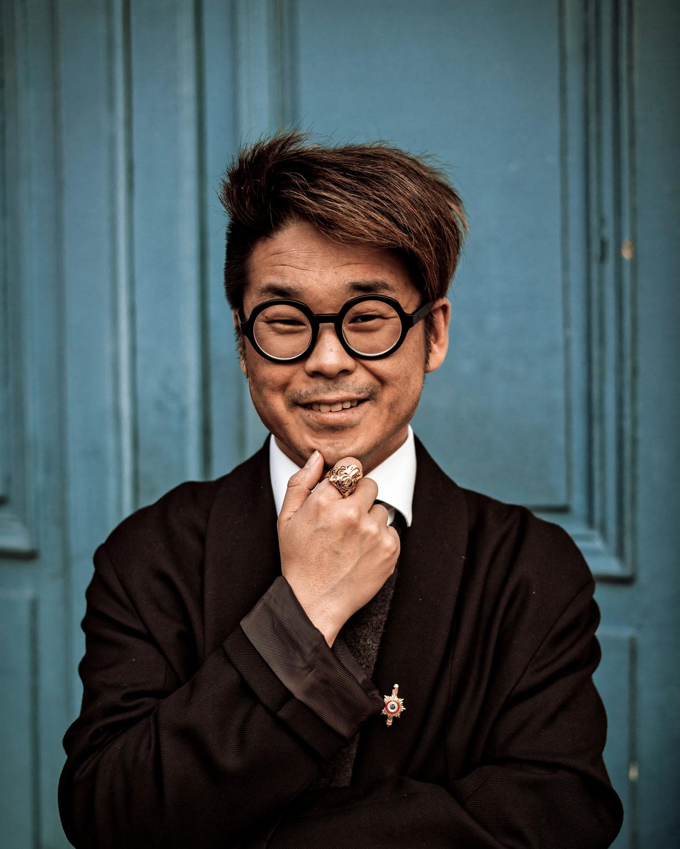 Portrait de Joachim Son-Forget, député pour Le Monde